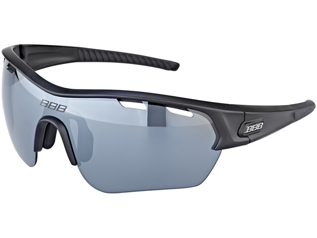 BBB Select XL BSG-55XL Sportbrille matt schwarz